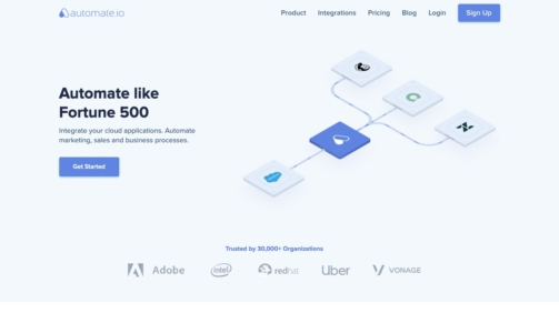 Automate.IO Review